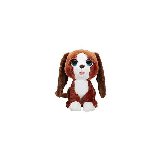Hasbro Plüschfigur »FurReal Hector, mein Wachhund«