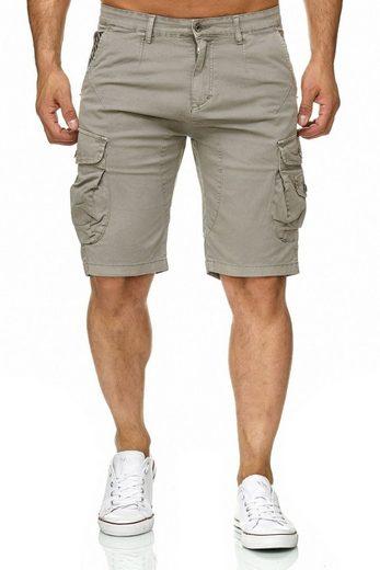 Max Men Cargoshorts »2339« Herren Cargo Shorts CHANNING
