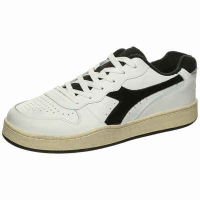 Diadora »Basket Mi Low Used« Sneaker