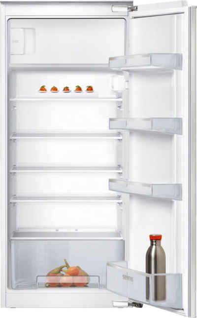 SIEMENS Einbaukühlschrank KI24LNFF0, 122.1 cm hoch, 54.1 cm breit