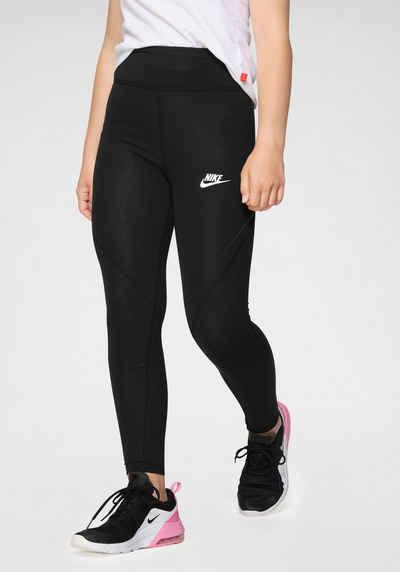 Nike Sportswear Leggings »FAVORITES GX HW LEGGING«