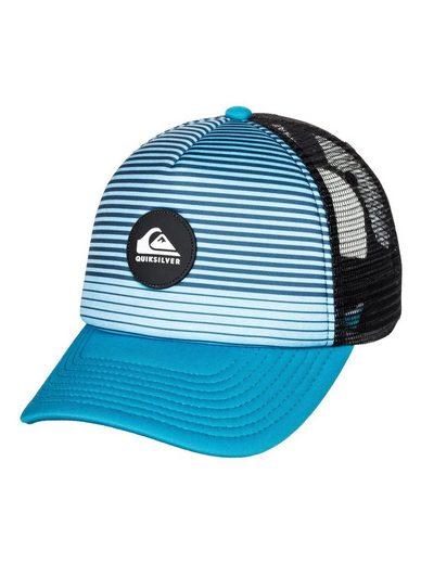 Quiksilver Trucker Cap »Tijuana«