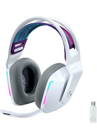 Logitech G »G733 LIGHTSPEED Wireless RGB« Gaming-...