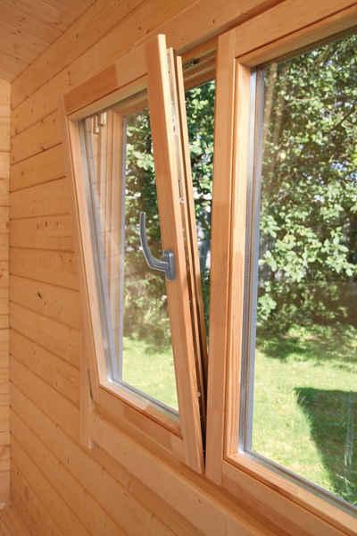 Wolff Fenster »Nordkap 70«, BxH: 129x99,6 cm