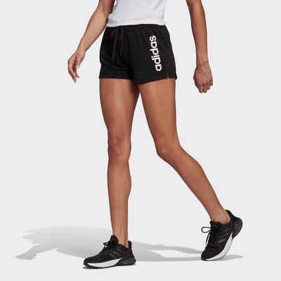 adidas Performance Shorts »ESSENTIALS SLIM SHORTS«