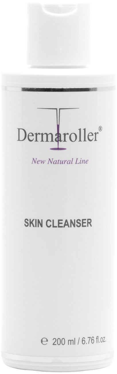 Dermaroller Gesichts-Reinigungsfluid »Skin Cleanser«