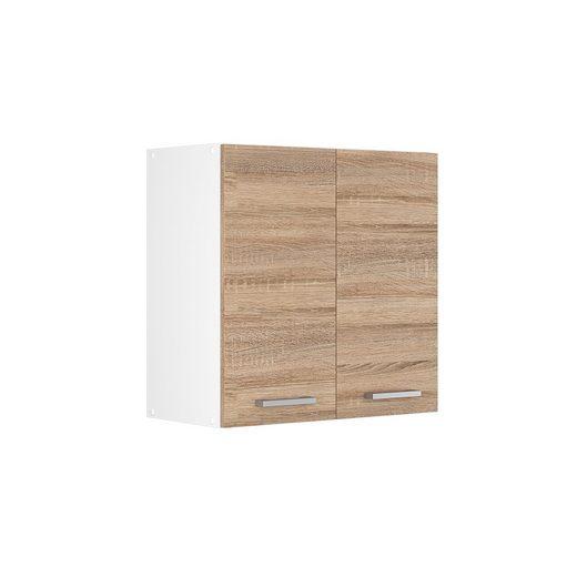 Vicco Hängeschrank »60 cm Küchenschrank Küchenzeile Küchenunterschrank R-Line Sonoma«