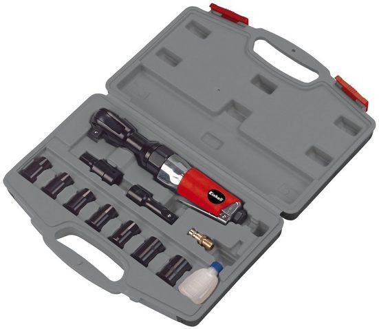 EINHELL Druckluft-Set »DRS 200/2«, 9-tlg., 6,3 bar, 122 l/min