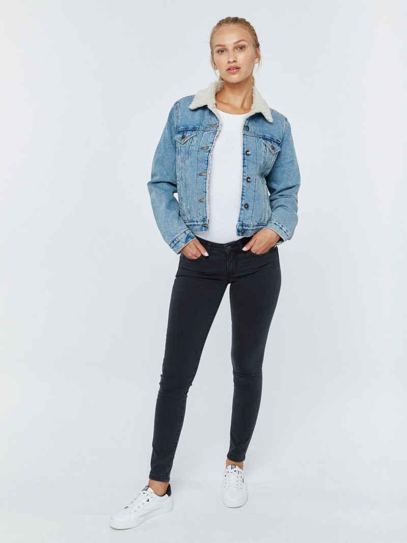 BIG STAR Push-up-Jeans »MELINDA«