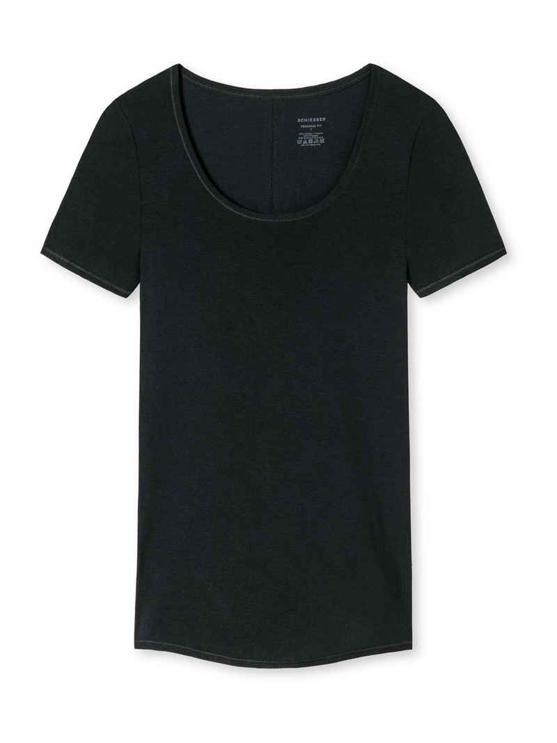 Schiesser T-Shirt »Personal Fit« (1-tlg)