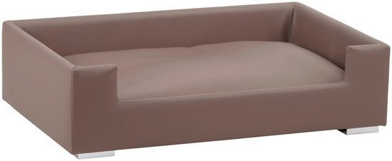 SILVIO DESIGN Hundesofa »Candy«, BxLxH: 91x57x25 cm