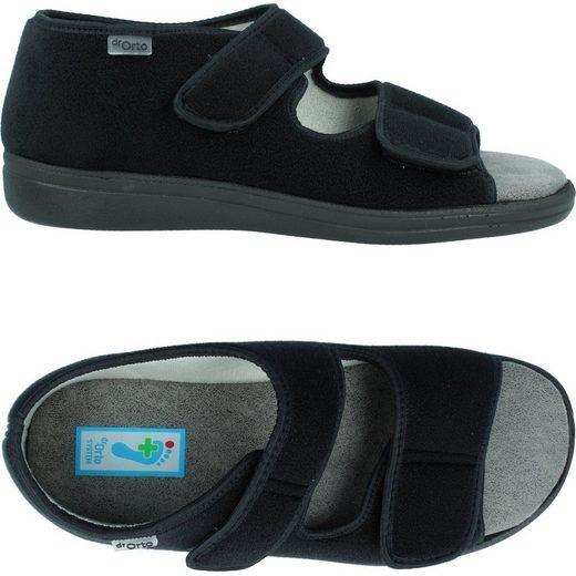 Dr. Orto »Medizinische Schuhe für Herren« Spezialschuh Gesundheitsschuhe, Diabetiker Schuhe, Präventivschuhe, Verbandschuhe