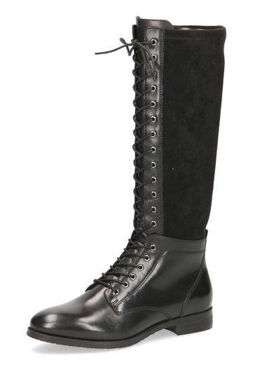 Caprice »9-9-25521-25 019 BLACK COMB« Stiefel