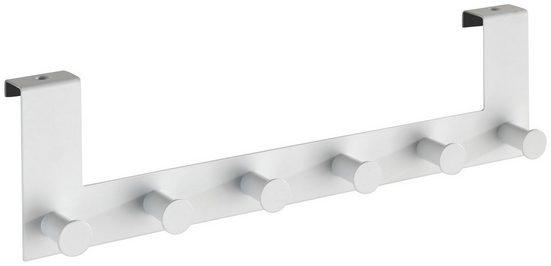 WENKO Hakenleiste »Celano«, BxTxH: 39x7,5x11 cm