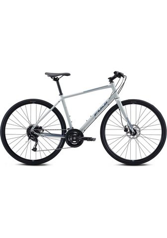 FUJI Bikes Sportinis dviratis »Absolute Disc 1.7«...