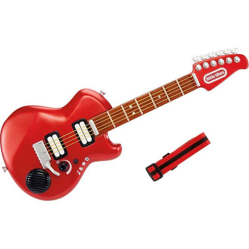 Little Tikes® Saiten »My Real Jam - Electric Guitar«