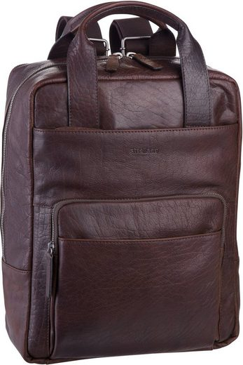 Strellson Rucksack / Daypack »Coleman 2.0 BackPack LVZ«