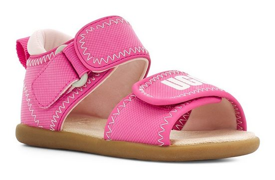 UGG »Delta« Sandale mit Klettverschlüssen