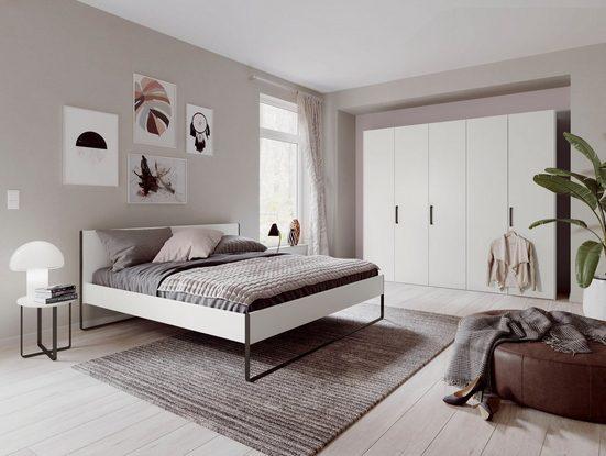 hülsta Komplettschlafzimmer »NEO Schlafen«, (Spar-Set, 4-tlg), Jubiläumsangebot