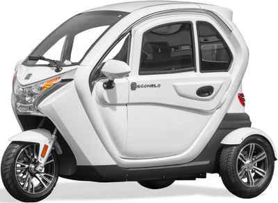 ECONELO Elektromobil »F1«, 25 km/h, mit vor Ort Einweisung