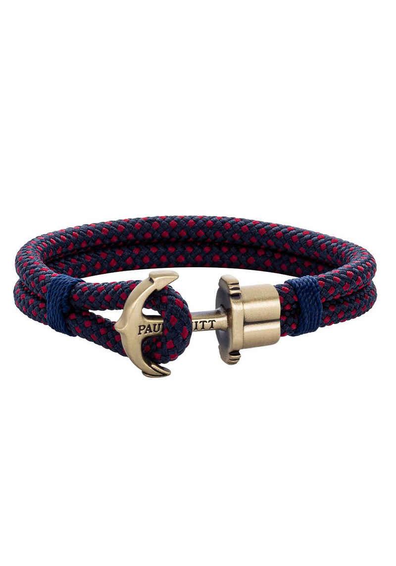 PAUL HEWITT Armband »Anker, Phrep, PH002282, PH002284«
