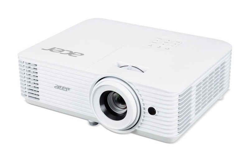 Acer »H6536BD« Beamer (4000 lm, 10000:1, 1920 x 1080 px)
