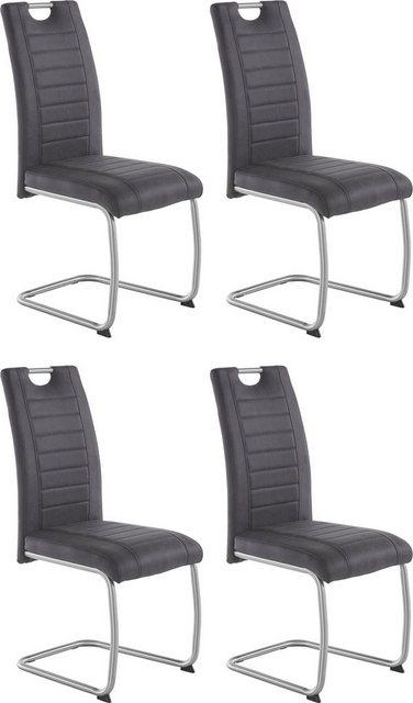Stühle und Bänke - HELA Stuhl »Barbara« 2 oder 4 Stück  - Onlineshop OTTO