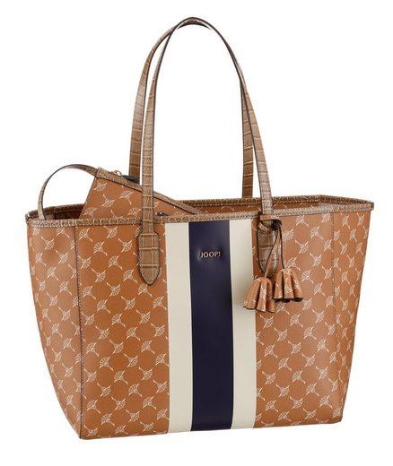 Joop! Shopper (2-tlg), mit kleiner Reißverschluss-Tasche