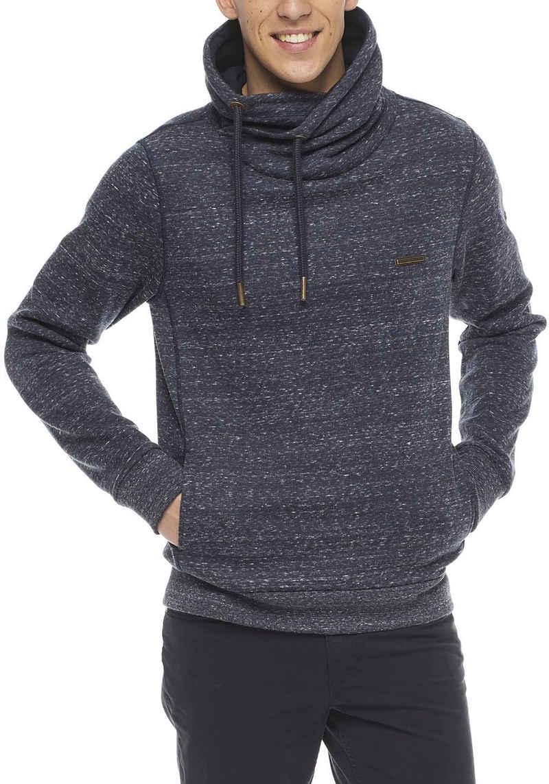 Ragwear Kapuzensweatshirt »HOOKER«