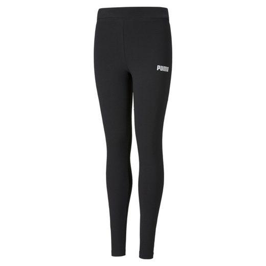 PUMA Leggings »Essentials Mädchen Leggings«