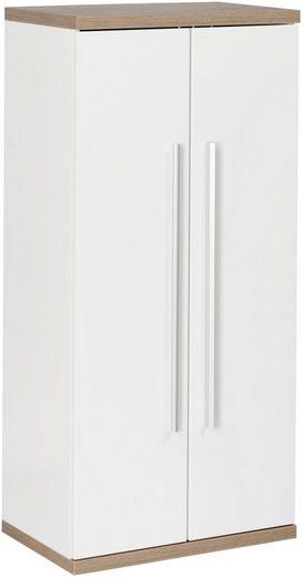 FACKELMANN Midischrank »Stanford« Badmöbel Breite 50,5 cm