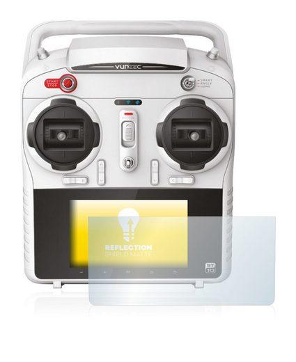 upscreen Schutzfolie »für Yuneec ST10«, Folie Schutzfolie matt entspiegelt