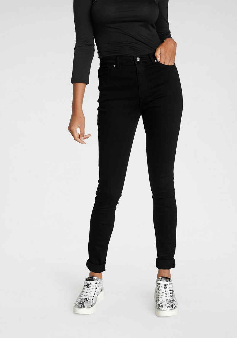 Only Skinny-fit-Jeans »ONLPAOLA« mit Stretch