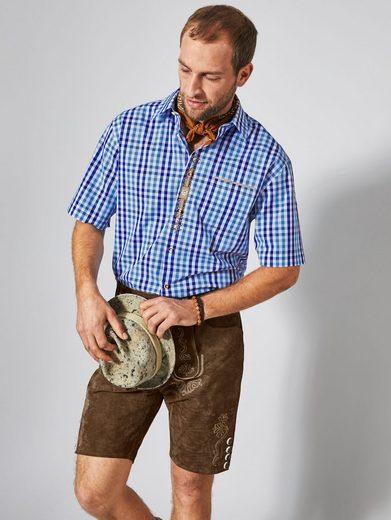 Men Plus by HAPPYsize Trachtenhemd
