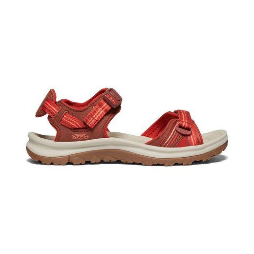 Keen »Keen Terradora II Open Damen Sandale« Hausschuh