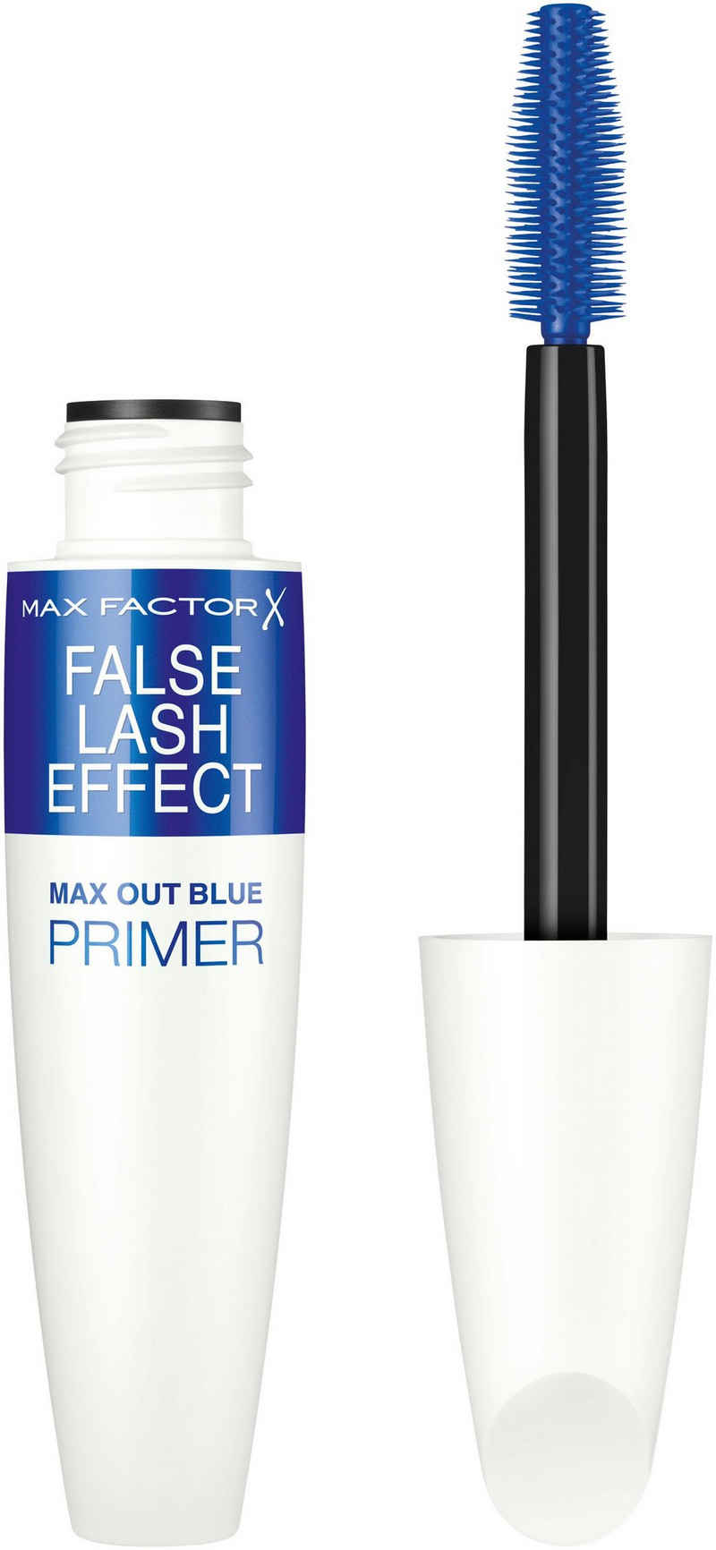 MAX FACTOR Mascara-Primer »False Lash Effect Maxout«