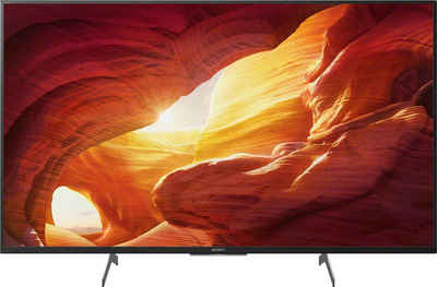 Sony KD-43XH8505 LCD-LED Fernseher (108 cm/43 Zoll, 4K Ultra HD, Android TV, Smart-TV)