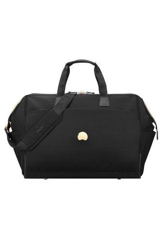 Delsey Kelioninis krepšys »Montrouge black« s...