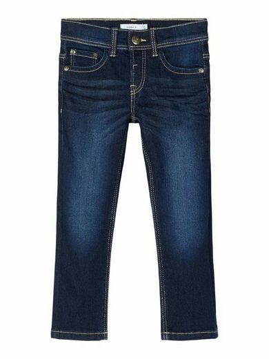 Name It Slim-fit-Jeans »Silas«