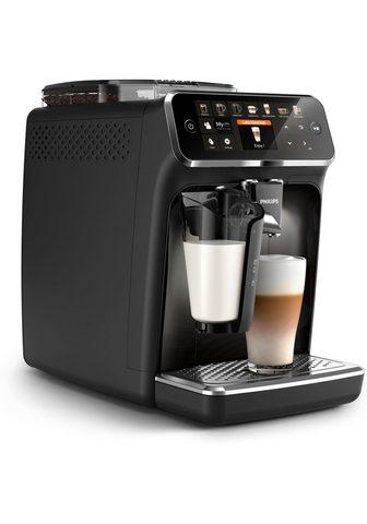 Philips Kaffeevollautomat 5400 Series EP5441/5...