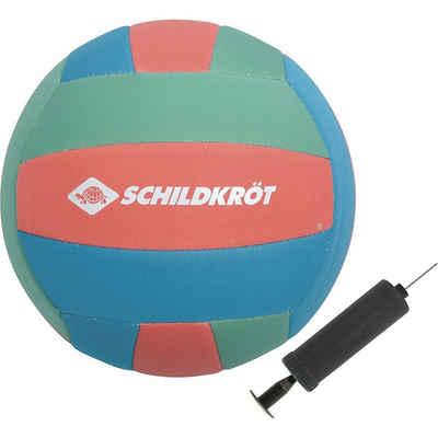 Schildkröt Volleyball »Neopren Beachball Tropical Sonderversion myToys«