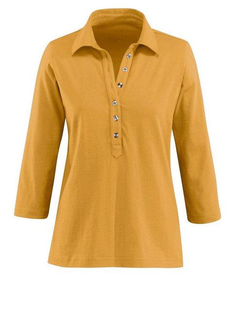 Classic Basics Poloshirt | Bekleidung > Shirts > Poloshirts | Classic Basics