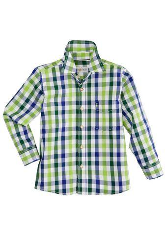 Almsach Tautinio stiliaus marškiniai Kinder im...