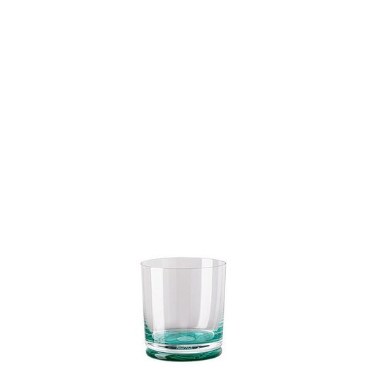 Rosenthal Glas »Mesh Aqua Becher klein«, Glas