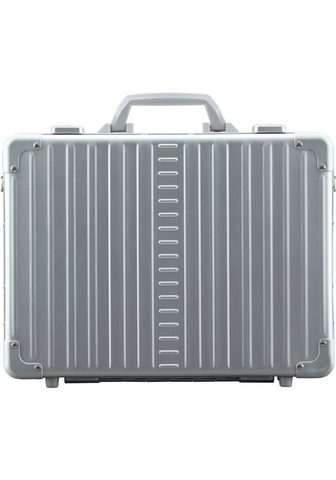 ALEON Aktenkoffer »Aluminiumkoffer Attaché L...