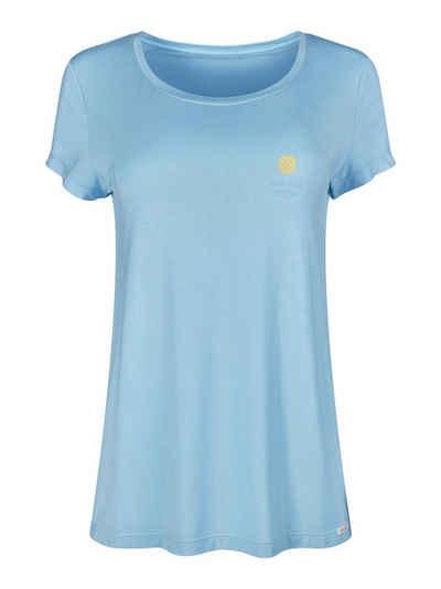 Skiny T-Shirt »Festival Vibe« (1-tlg)