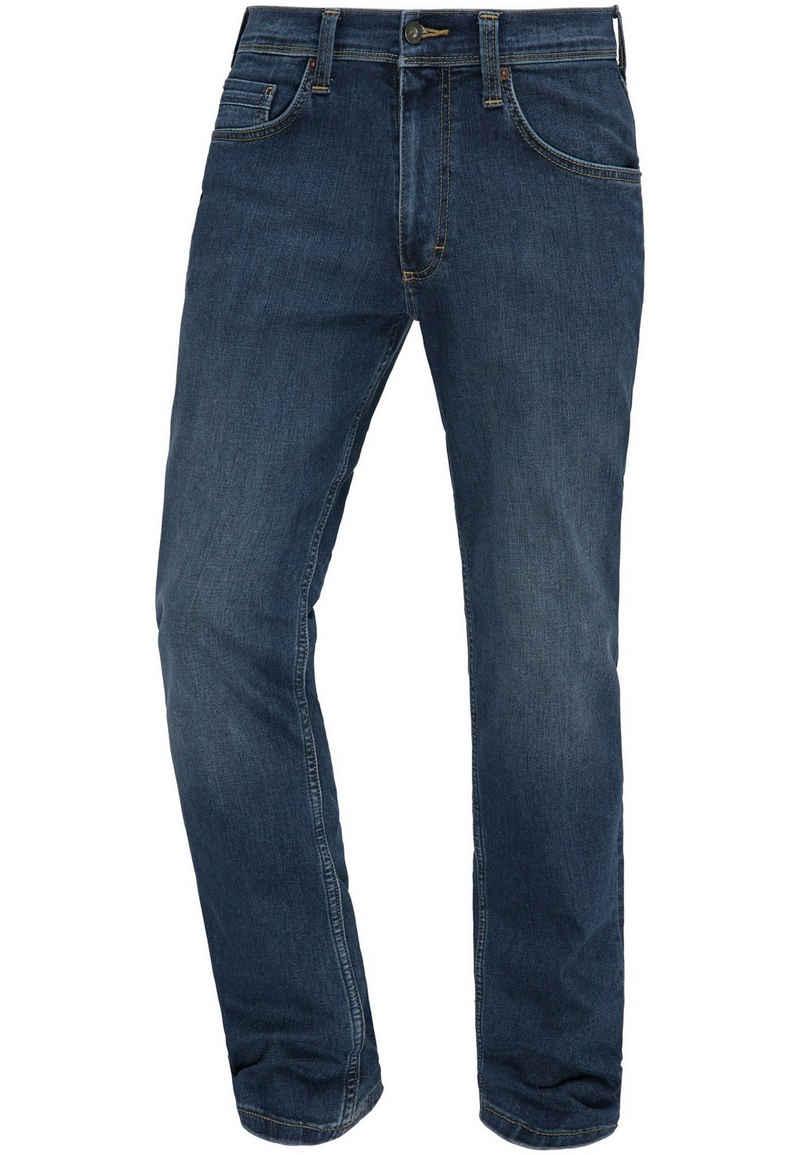 MUSTANG Regular-fit-Jeans »Washington«