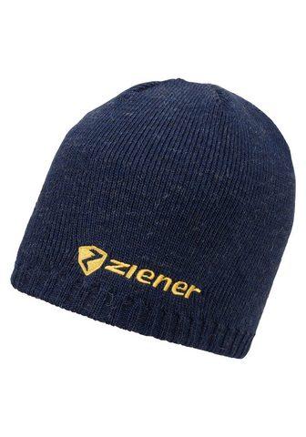 Ziener Megzta kepurė »IRUNO Junior«