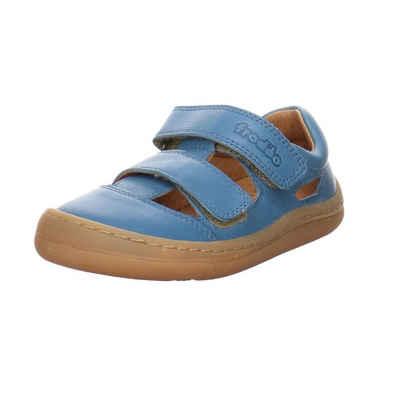 froddo® »Barefoot Halbschuh Schuhe Kinderschuhe Klettschuhe« Klettschuh