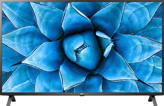 LG 65UN73006LA LED-Fernseher (164 cm/65 Zoll, 4K Ultra HD, Smart-TV)